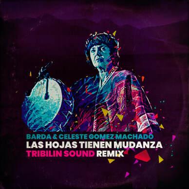 Folcore publica el primer single de El Camino de LEDA Remixed