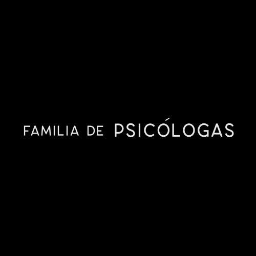 Familia de psicólogas