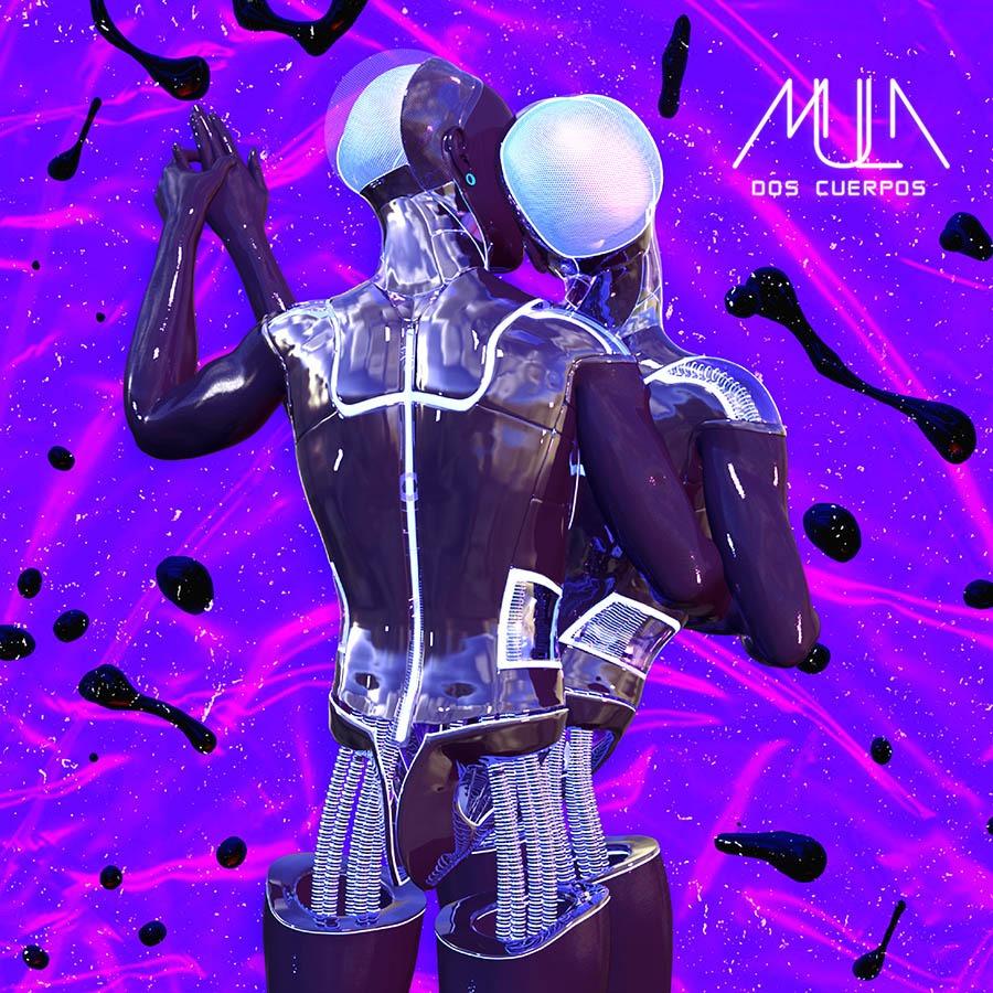"""Mula presenta su nuevo single """"Dos Cuerpos"""""""