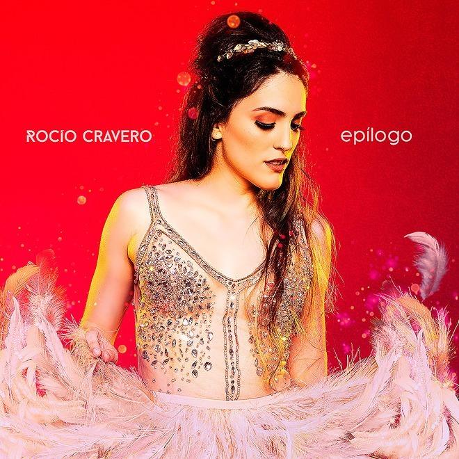 """Rocío Cravero presenta """"Epílogo"""""""