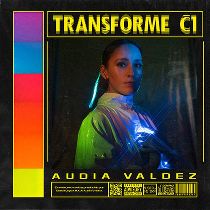 Audia Valdez presenta Transforme C1