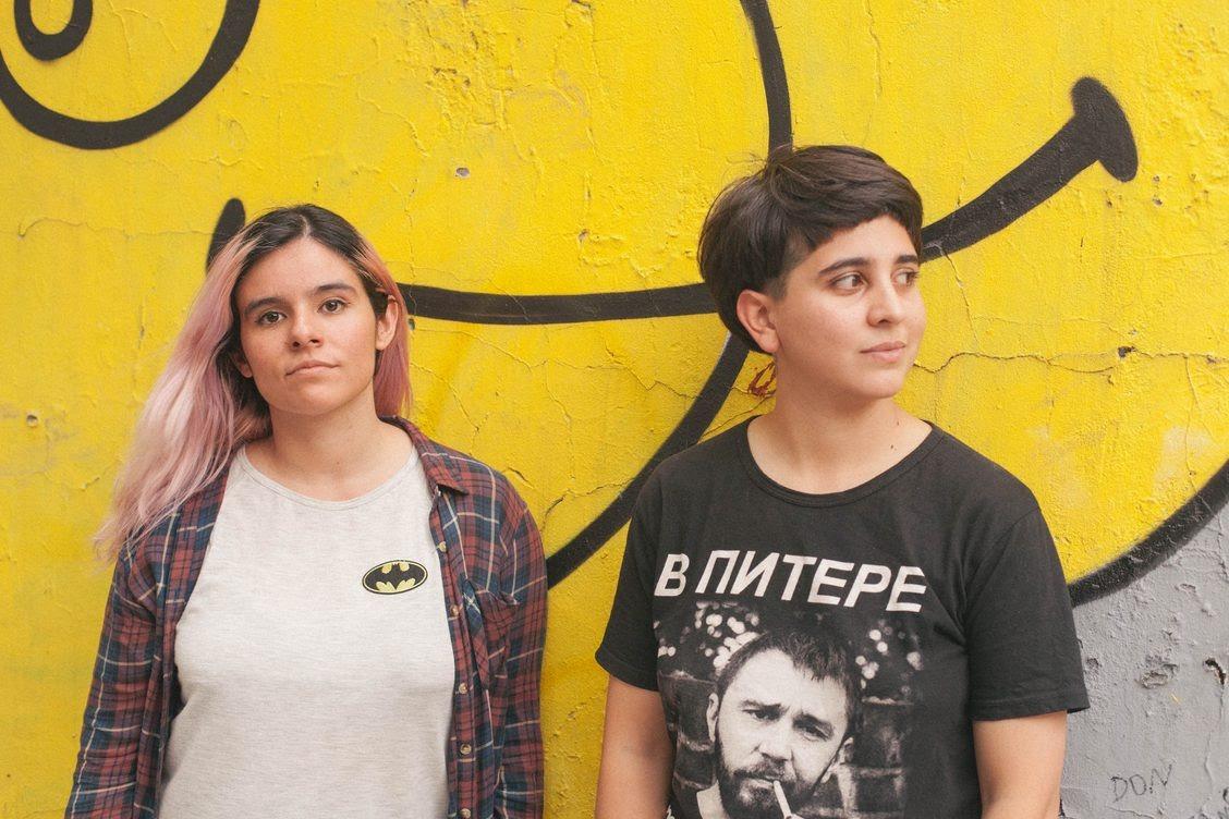"""""""Multisensual"""", el álbum póstumo de Ruidas"""