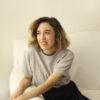 """""""Interacción"""", el primer disco solista de María Ezquiaga"""